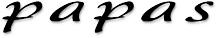 西八王子 美容室 ヘアサロン   papas (パパス)  